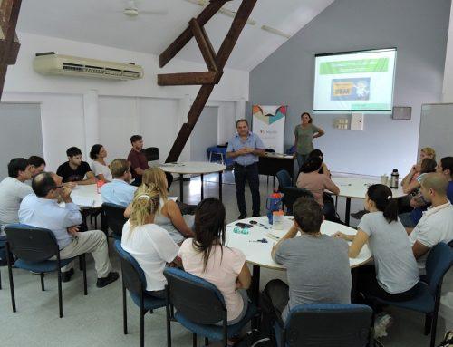 El ITEC contribuye en procesos de Responsabilidad social empresaria