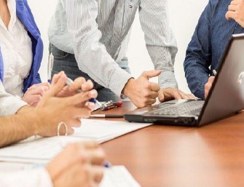 Convocatoria 2019 de Crédito Fiscal para capacitación