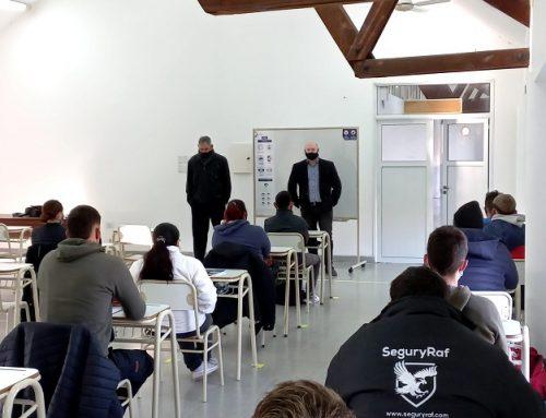Nuevos cursos de capacitación laboral – Santa Fe Capacita
